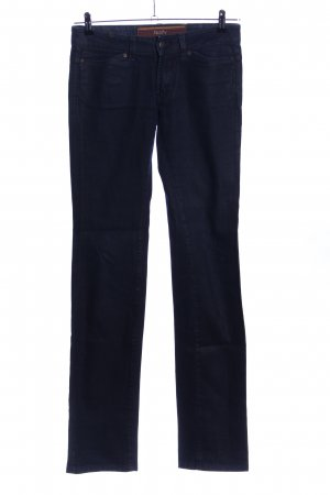 Notify Straight-Leg Jeans blau Casual-Look