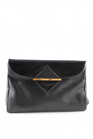 Clutch schwarz Elegant