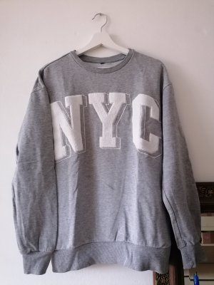 NOWHERE Vintage NYC Pullover