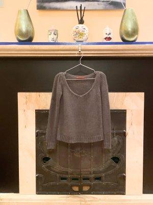 NP 145€, luxus Pullover von Comptoir des Cotonniers, Cashmere, Butterweich! Größe XS, auch bei S