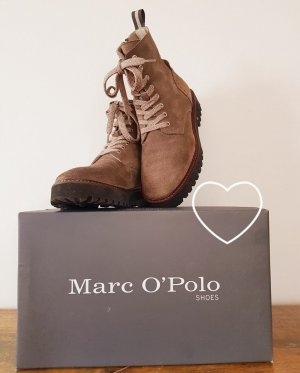 !NP 169,00 €! Marc O Polo! Superleichte Edle Chelsea Boots!