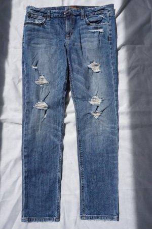 NP ca.170 Euro. Joe's Jeans: The Billie, Used-Look, W31