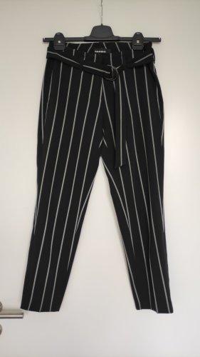 Cambio Jersey Pants multicolored