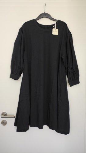 American Vintage Sukienka z długim rękawem Wielokolorowy Bawełna