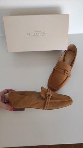 Alexandre Birman Slippers multicolored leather