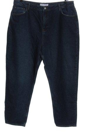 nu-in 3/4 Jeans blau Casual-Look