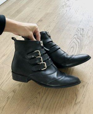 Nubikk Ankle Boots black