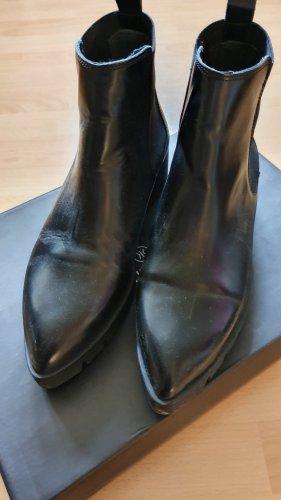 Nubikk Chelsea Boots schwarz Gr.36 mit OVP