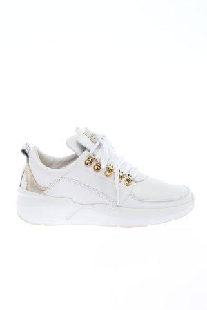 """Nubikk Schnürsneaker """"Roque Royal (L) Sneaker"""" weiß"""