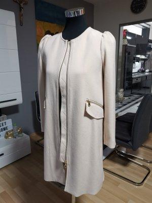 H&M Short Coat nude