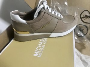 Nude Michael Kors Sneaker