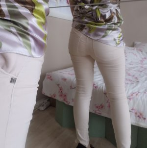 Nude Rose 7/8 Jeans W26