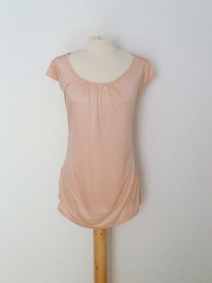 Zara Long Top nude