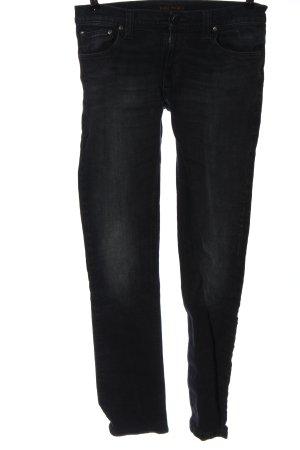 Nudie jeans Tube Jeans blue casual look