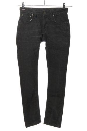 Nudie jeans Skinny Jeans light grey casual look