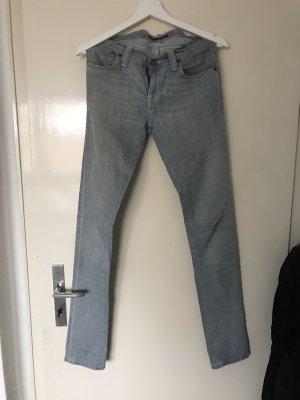 Nudie jeans Skinny Jeans light blue