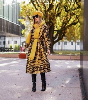 Nü Denmark Kleid Esma Gr S Golden Amber Mix