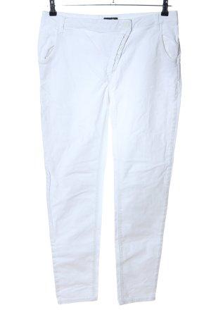 nü Skinny Jeans weiß Casual-Look