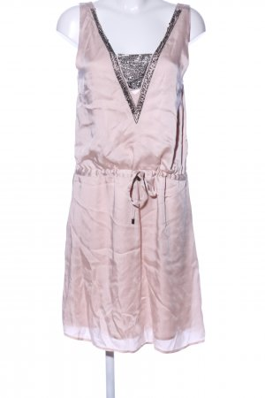 nü Trägerkleid pink Elegant