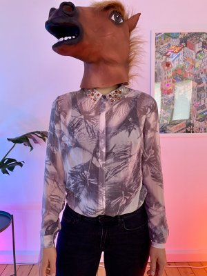 Nümph Long Sleeve Blouse multicolored