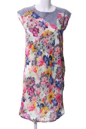 Nümph Blusenkleid Blumenmuster Casual-Look