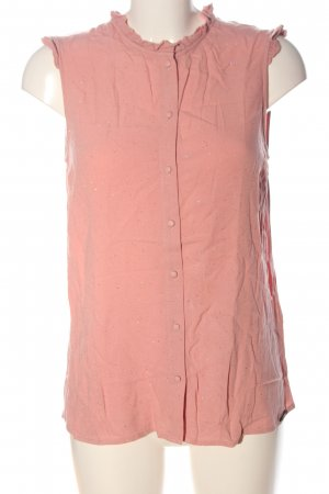 Nümph Blouse topje roze casual uitstraling