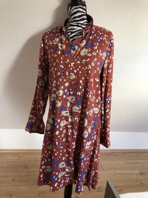 Nümph Midi Dress multicolored