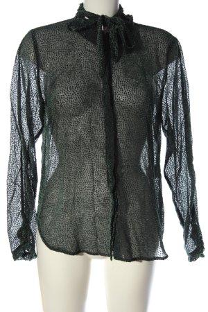 Nümph Hemd-Bluse grün Elegant