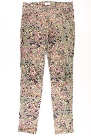 Nümph Pantalone multicolore Cotone