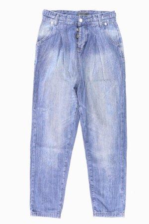 Nümph Jeans blau Größe 34