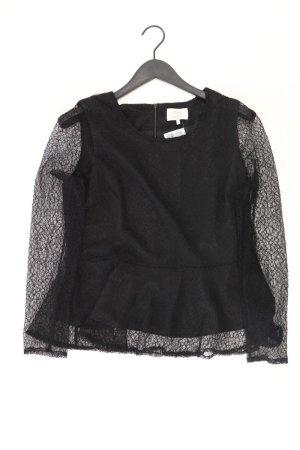 Nümph Long Sleeve Blouse black polyamide