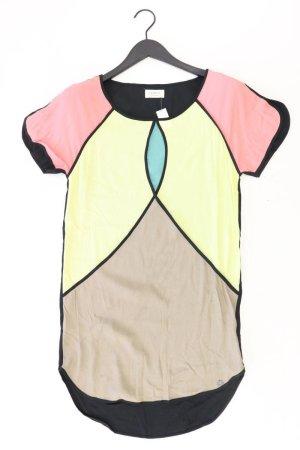 Nümph Robe mi-longue multicolore viscose