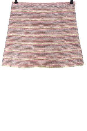Nümph Mini-jupe imprimé allover style décontracté
