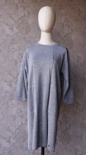 Nümph Sweater Dress grey