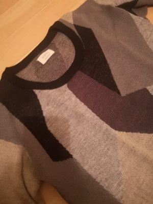 Nümph Vestito di lana multicolore