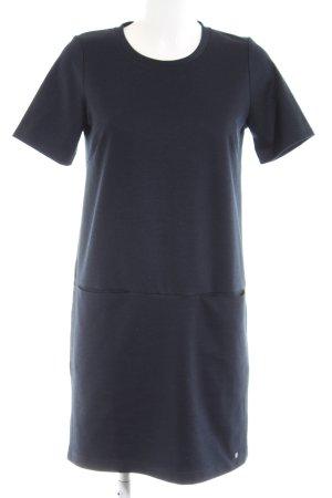 Nümph Shirtkleid blau Casual-Look