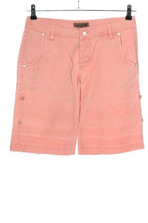 Nümph Shorts pink casual look