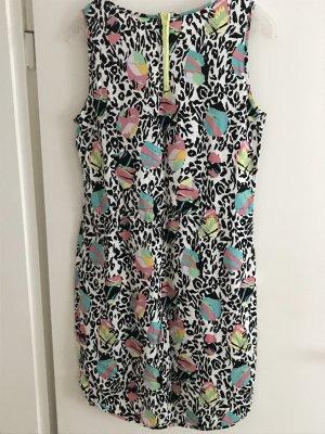 Nümph Mini Dress multicolored