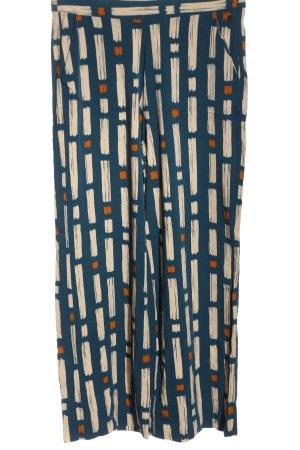 Nümph Jersey Pants allover print casual look