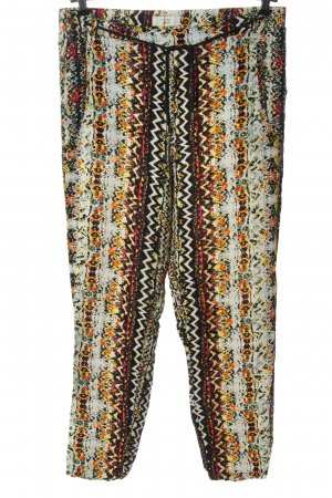 Nümph Jersey Pants abstract pattern casual look