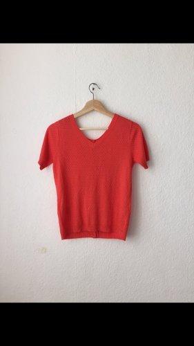 Nümph Strickbluse T-shirt NEU