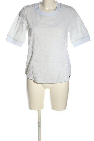 Nümph T-Shirt weiß Casual-Look