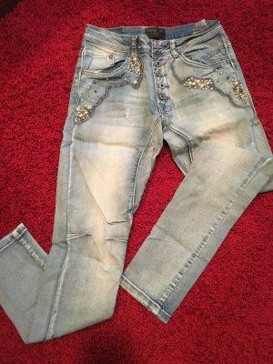 Nuna Lie! - Schöne Baggy-Jeans