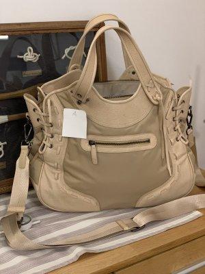 Nurage Lederhandtasche