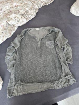 Nuuc Long-Shirt