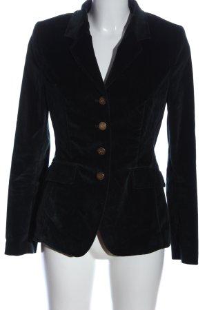 NVSCO Korte blazer zwart casual uitstraling