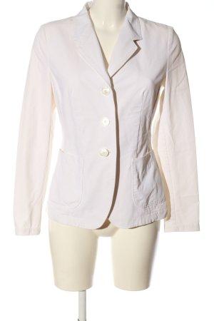 NVSCO Korte blazer wit zakelijke stijl