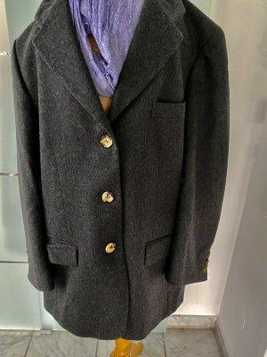NVSCO Wool Blazer anthracite wool