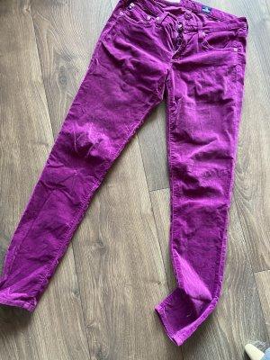 Adriano Goldschmied Leggings pink
