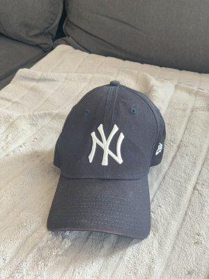(The Mercer) NY Gorra de béisbol azul oscuro